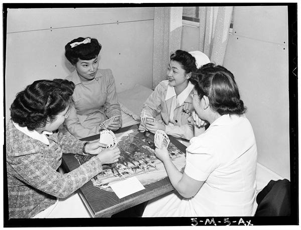 Ansel-Adams-Manzanar-female-playing.jpg